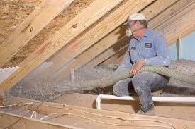 New Home Insulation Services